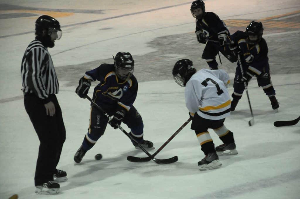 Ste-Agathe sera l'hôte de 2 tournois de hockey en janvier