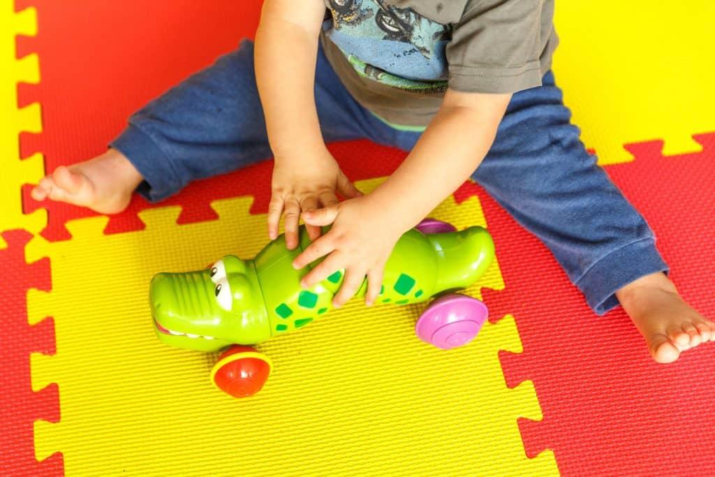 Les CPE ont déjà coupé et ne peuvent en faire davantage sans affecter les services aux enfants. - Photo gracieuseté