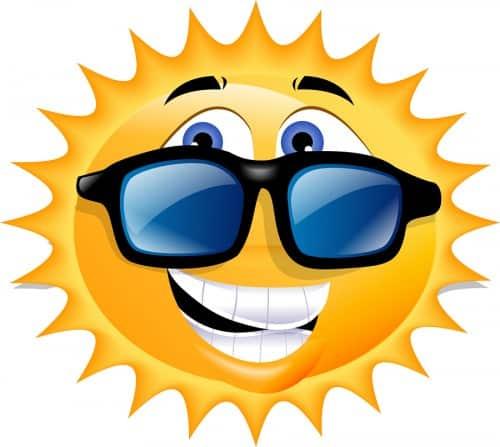 Du soleil mur à mur aujourd'hui | L'info du Nord Sainte-Agathe