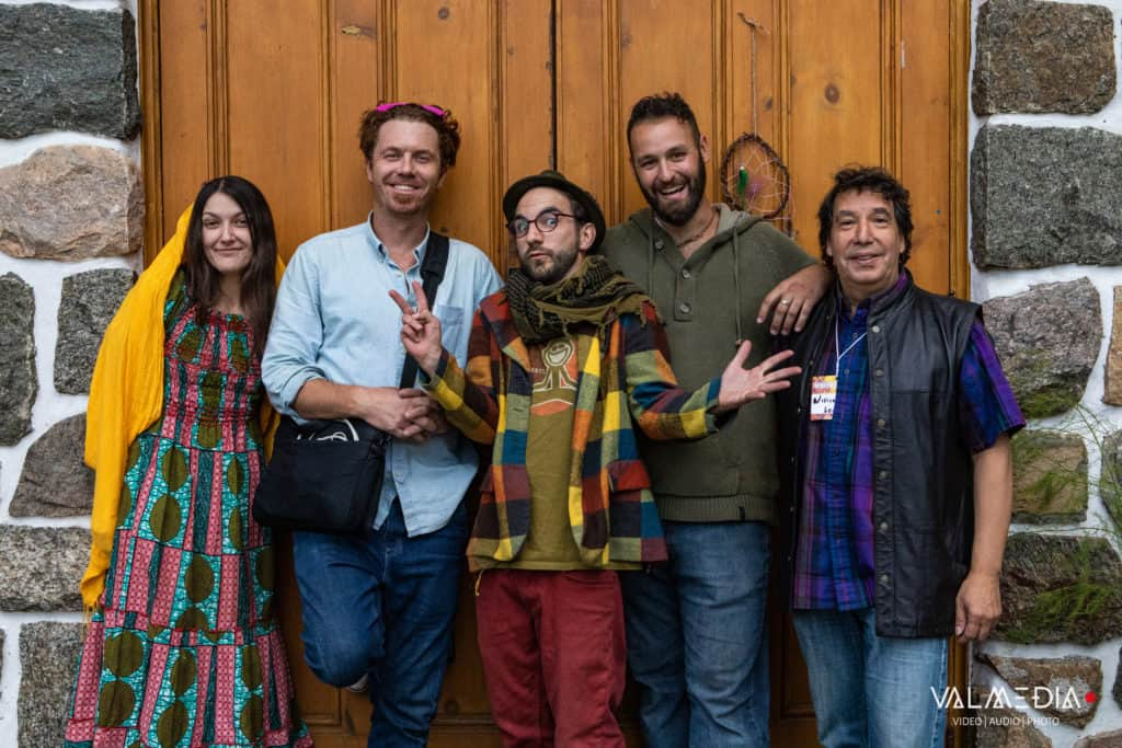 7e édition du Festival des Contes Maltés: Il était sept fois