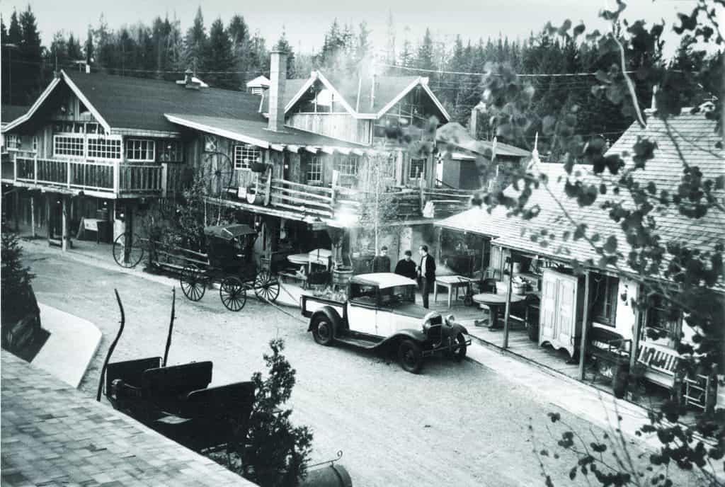 La Butte à Mathieu célèbre ses 60 ans de fondation
