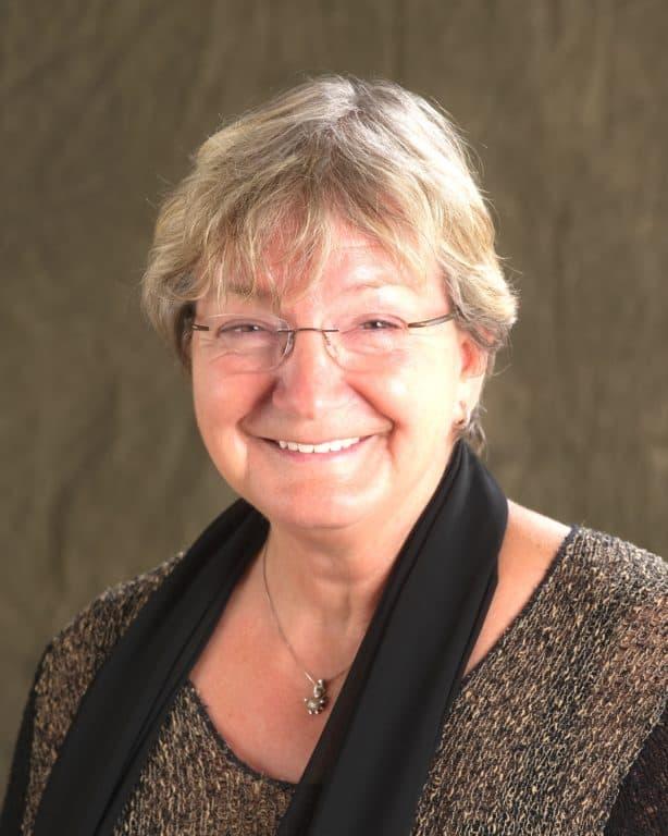 L'ex-mairesse Davidson donne son appui à l'Équipe Poulin