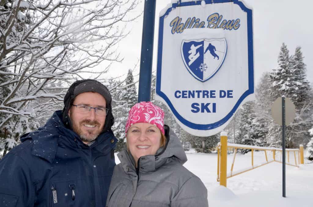 Le centre de ski Vallée Bleue passe à une autre famille