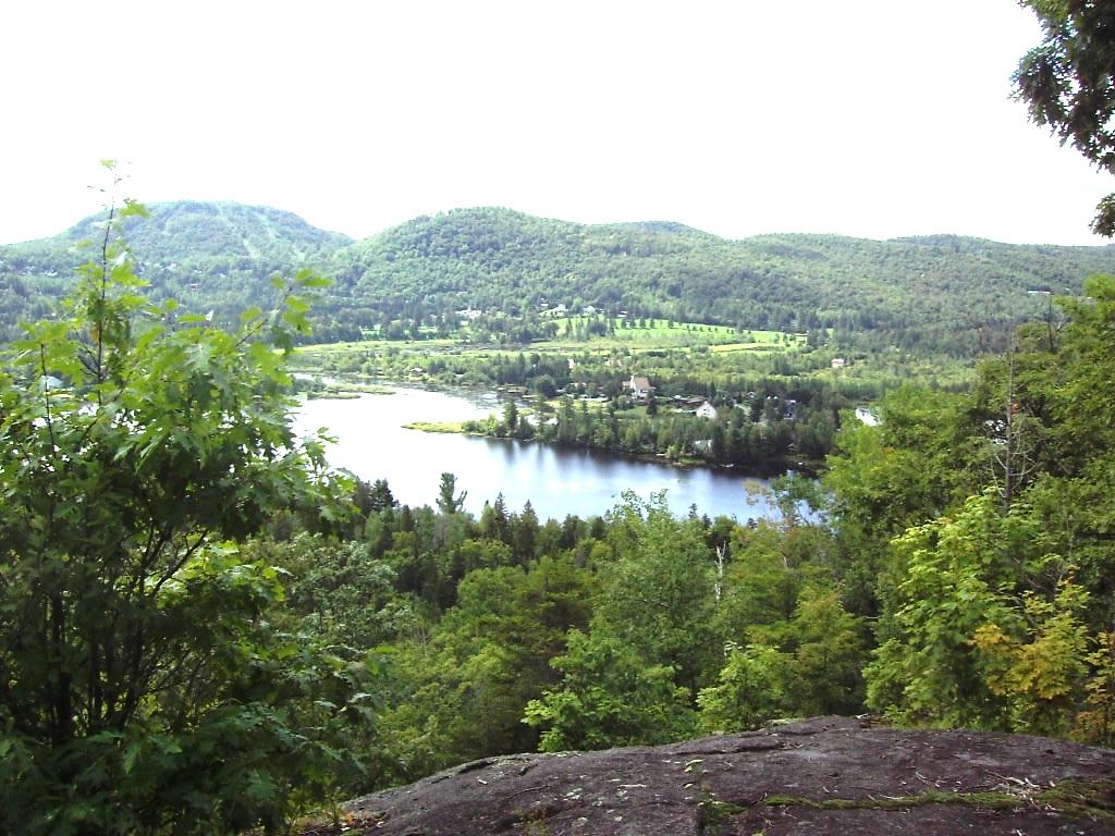 Gestion du parc régional Val-David-Val-Morin: rencontre d'information ratée!