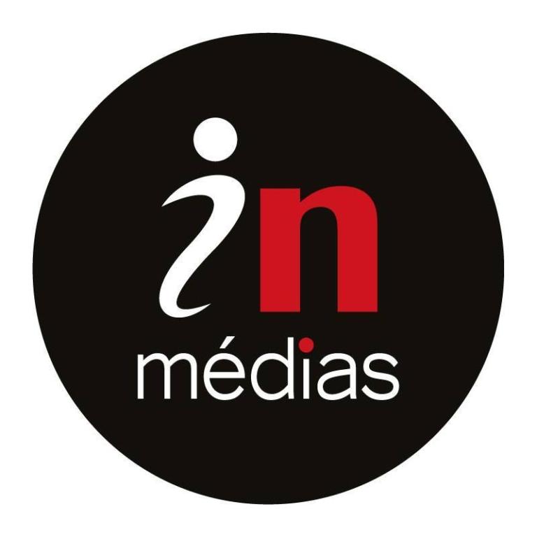 La clé du succès de In Médias
