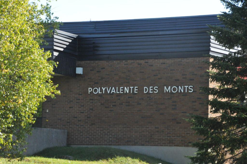 La Polyvalente des Monts recevra le 27 novembre un poste de commandement de la SQ. - L'info du Nord – Archives