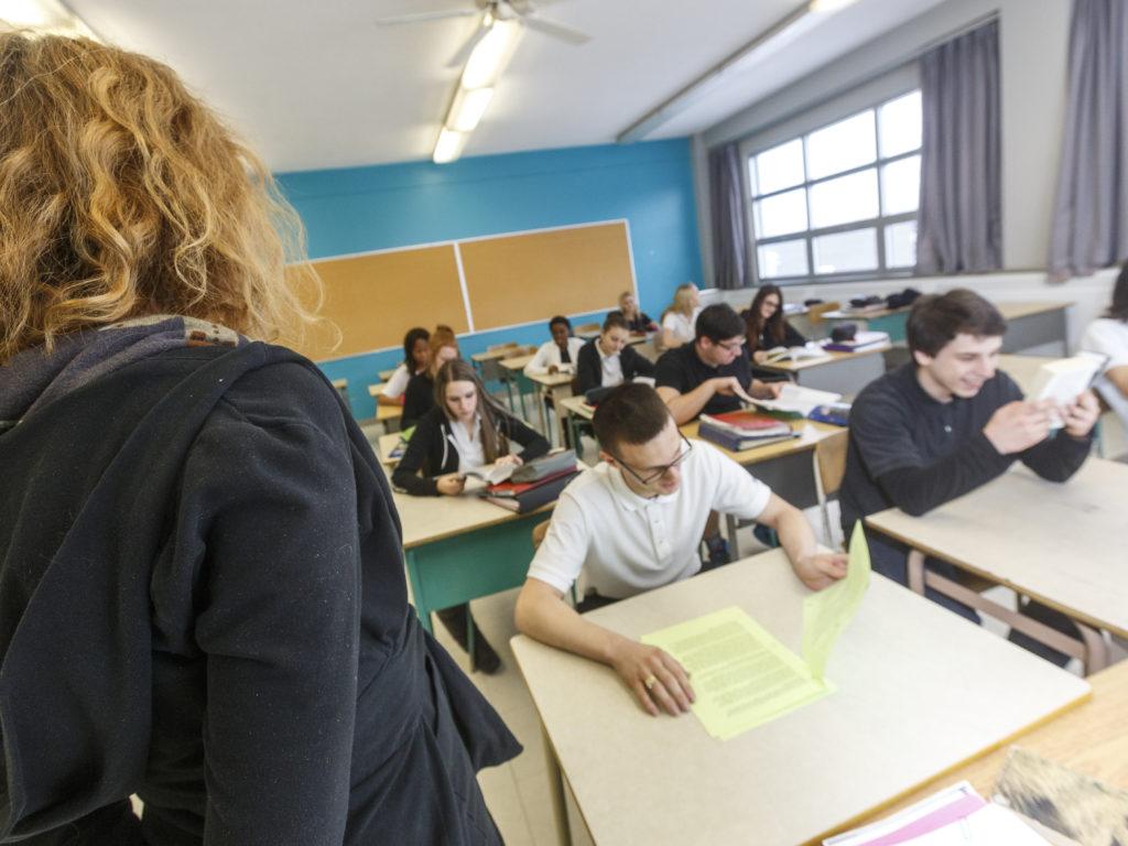 Abolition des commissions scolaires: plusieurs modifications sous la loupe
