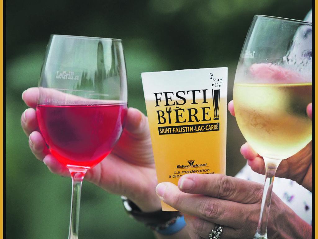 Festi-Bière Saint-Faustin-Lac-Carré