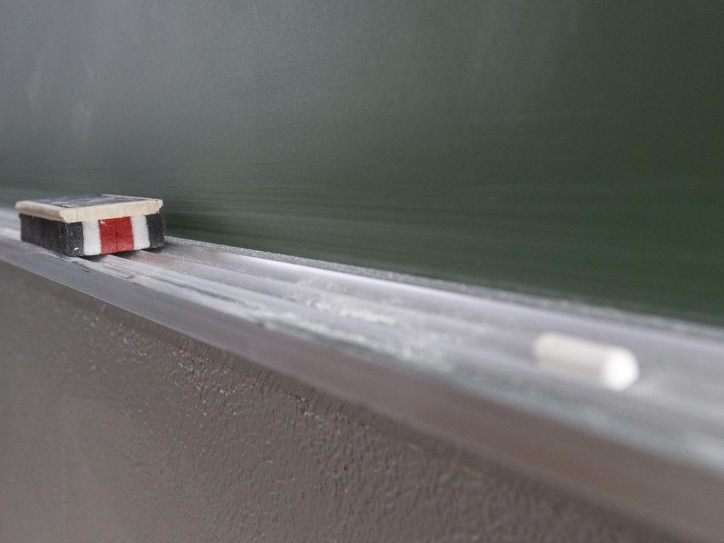 Une réouverture graduelle des écoles est envisagée