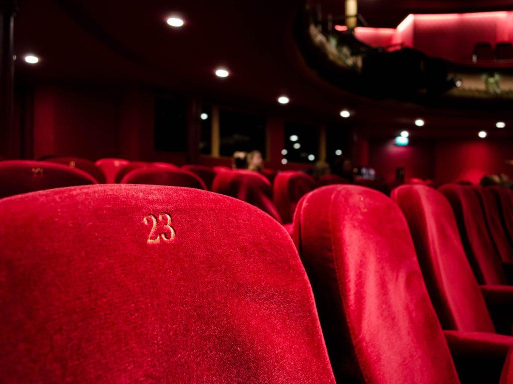Salles de spectacles ouvertes cet été?
