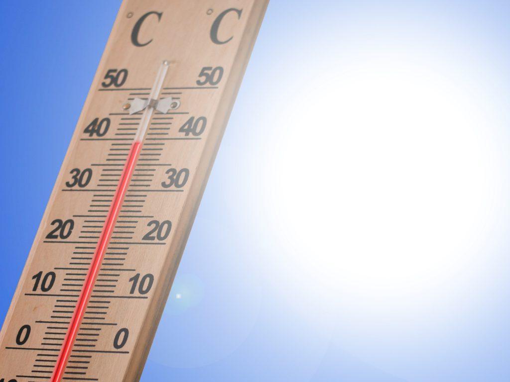 Journées chaudes: la Santé publique invite à la prudence