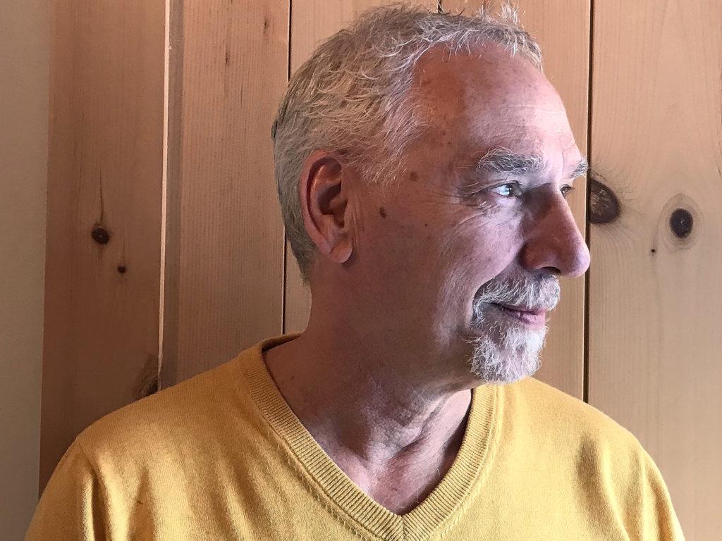 Jean-Guy Paquin complète sa trilogie sur les Premières Nations d'ici
