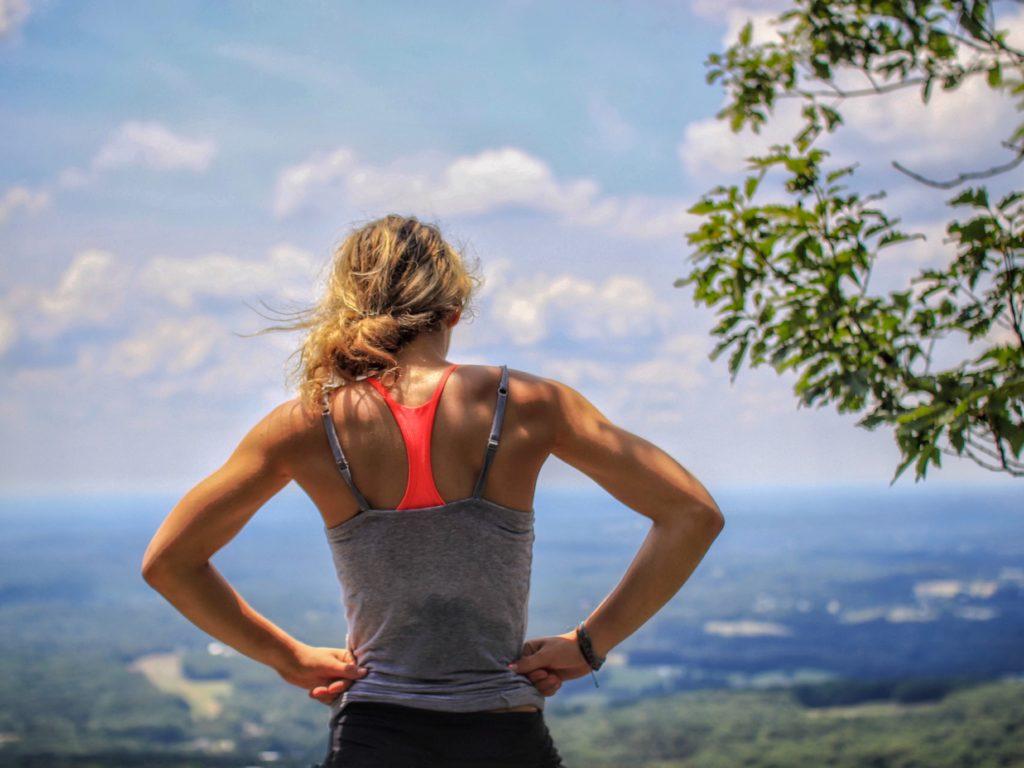 Québec fera mercredi une annonce concernant la reprise graduelle de la pratique récréative de certaines activités sportives, de loisir et de plein air qui se déroulent à l'extérieur. (Photo Unsplash)