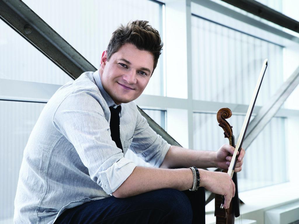 Le Festival Stradivaria innove dans la présentation de ses concerts