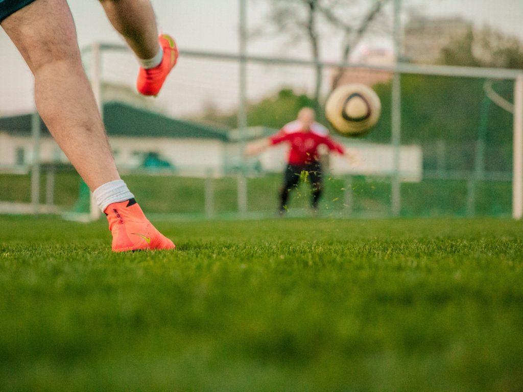 Les sports collectifs extérieurs peuvent reprendre