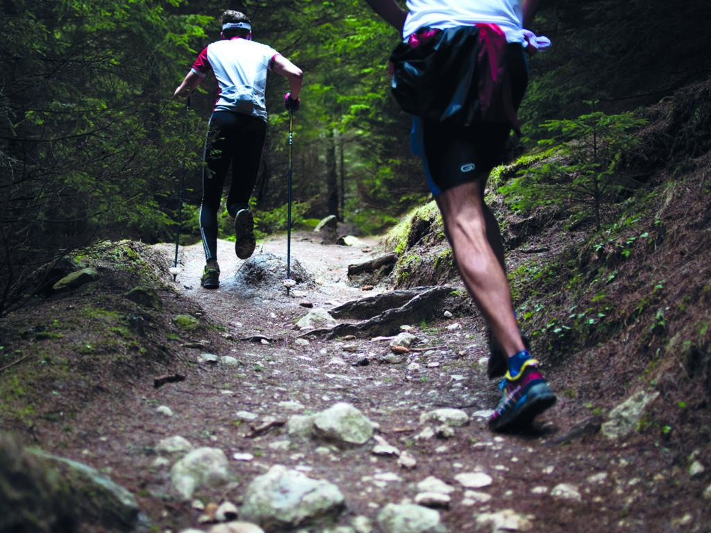 Ultranza Trail 2020, malgré tout
