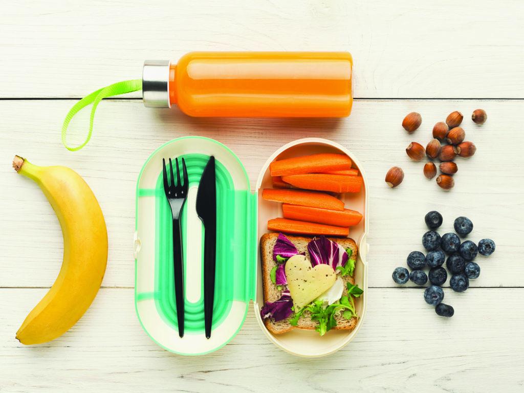 La boîte à lunch « zéro déchet », vous connaissez?