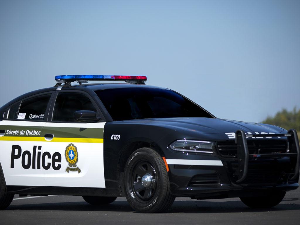 Deux chauffards arrêtés dans la région