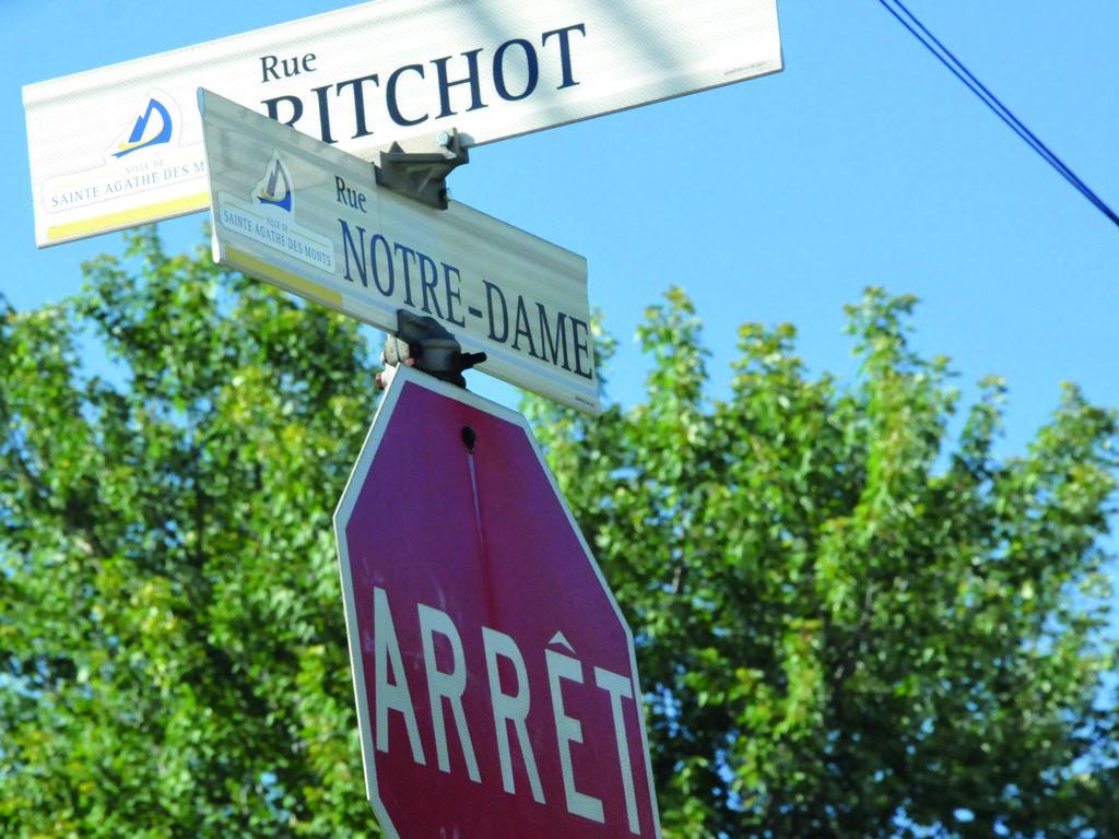 La Ville retirera un trottoir sur la rue Ritchot