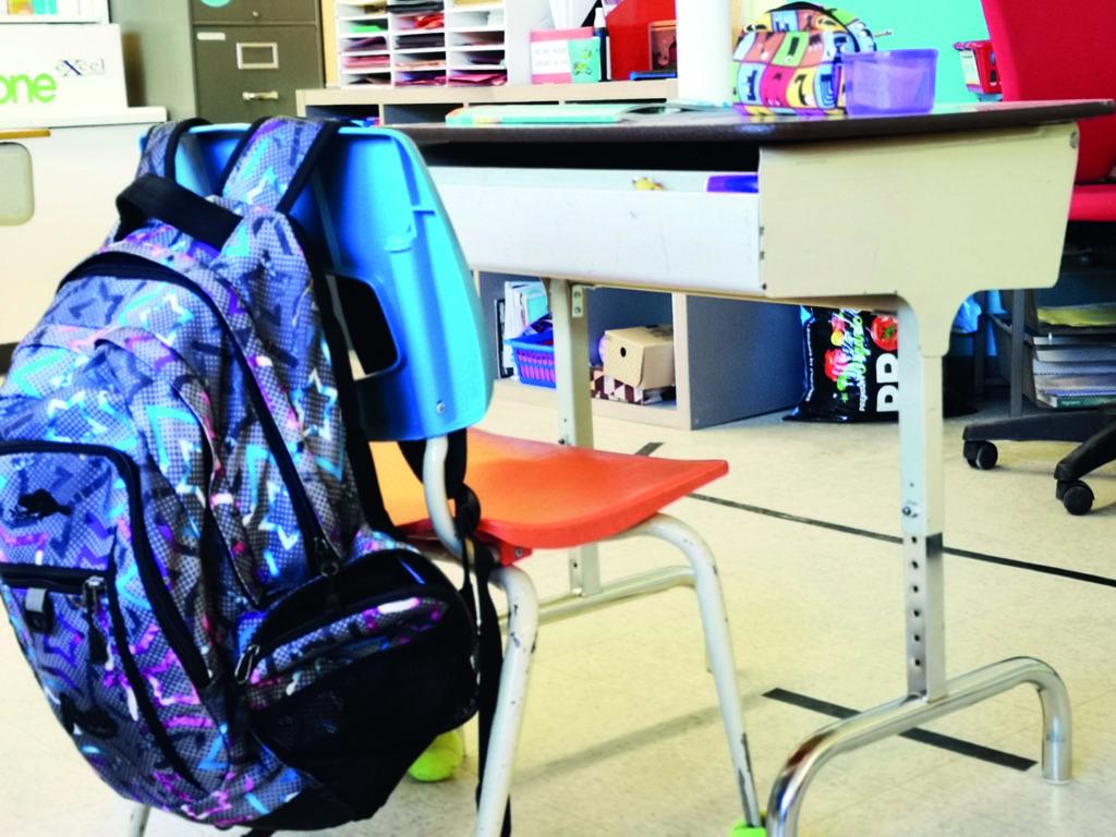 Assouplissement du concept de bulle-classe pour les élèves du Québec