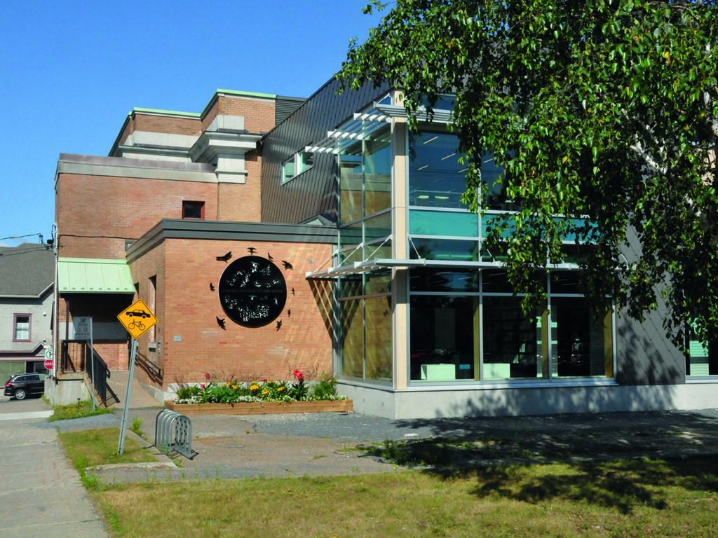 Les bibliothèques municipales soutenues par Québec pour acheter des livres