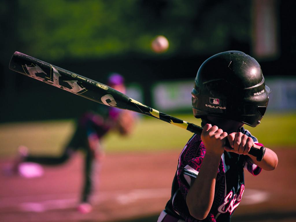 Baseball féminin et peewee mixte: les séries débutent à Ste-Agathe