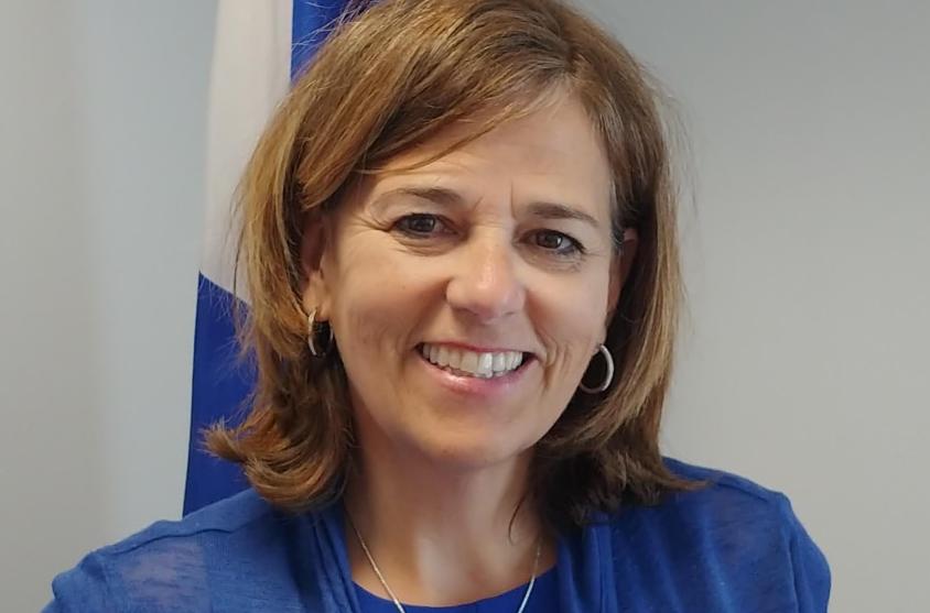 La députée Chantale Jeannotte en appelle au « respect de la vie humaine »