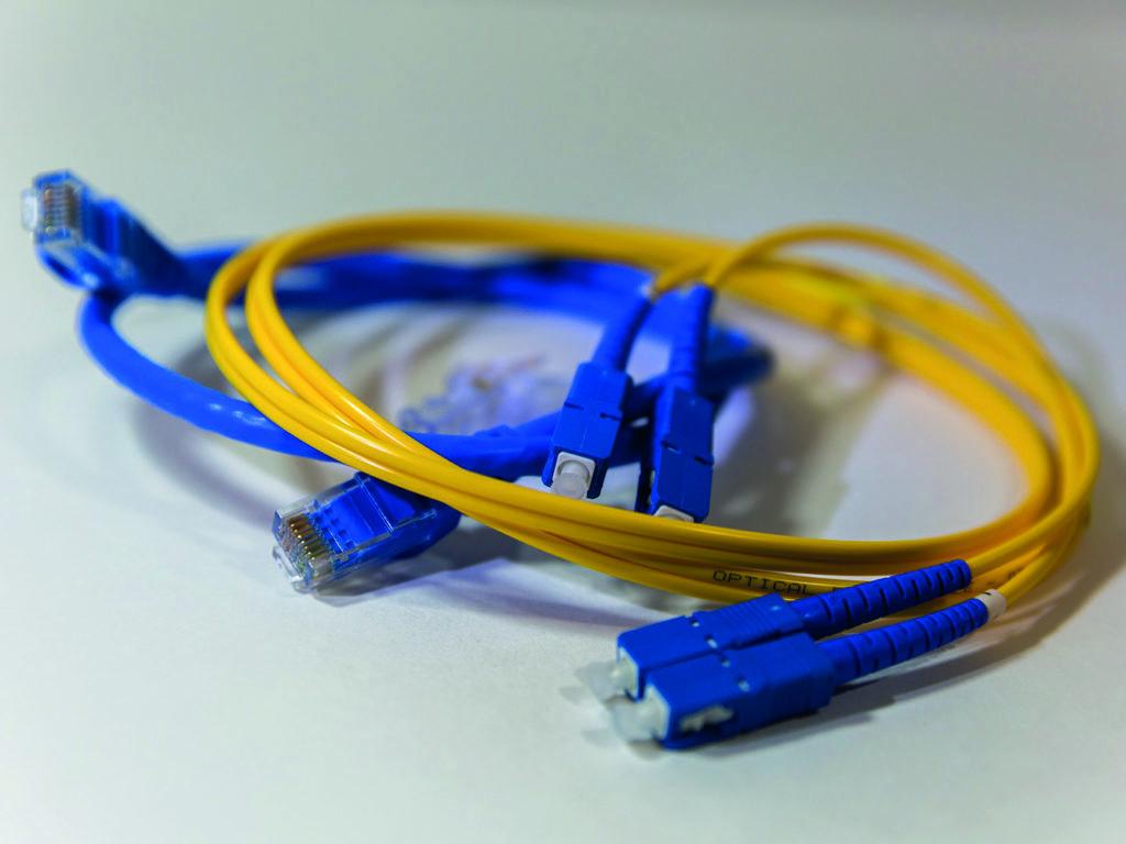 Internet haute vitesse dans la région: Bell met-elle des bâtons dans les roues?