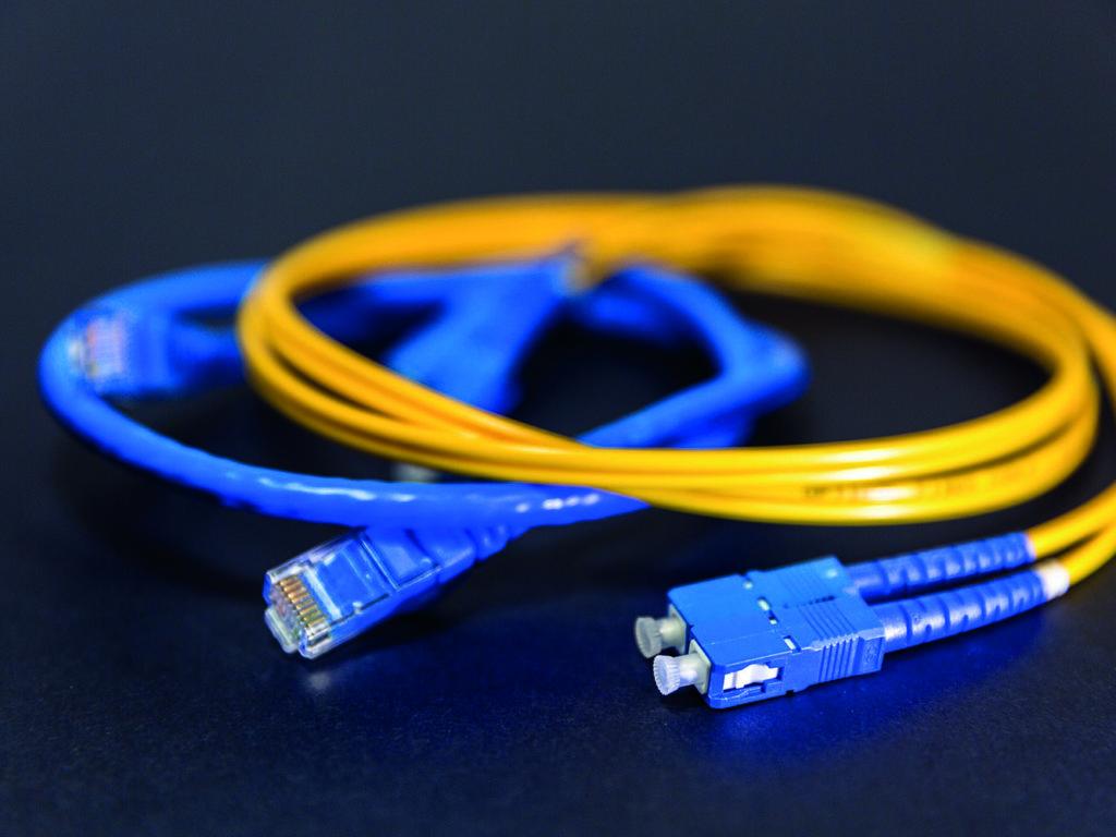 Pas d'Internet haute vitesse en 2022: les politiciens réagissent