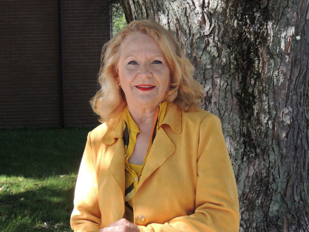 Survivante d'un grave cancer: Lucie Morin, heureuse et épanouie