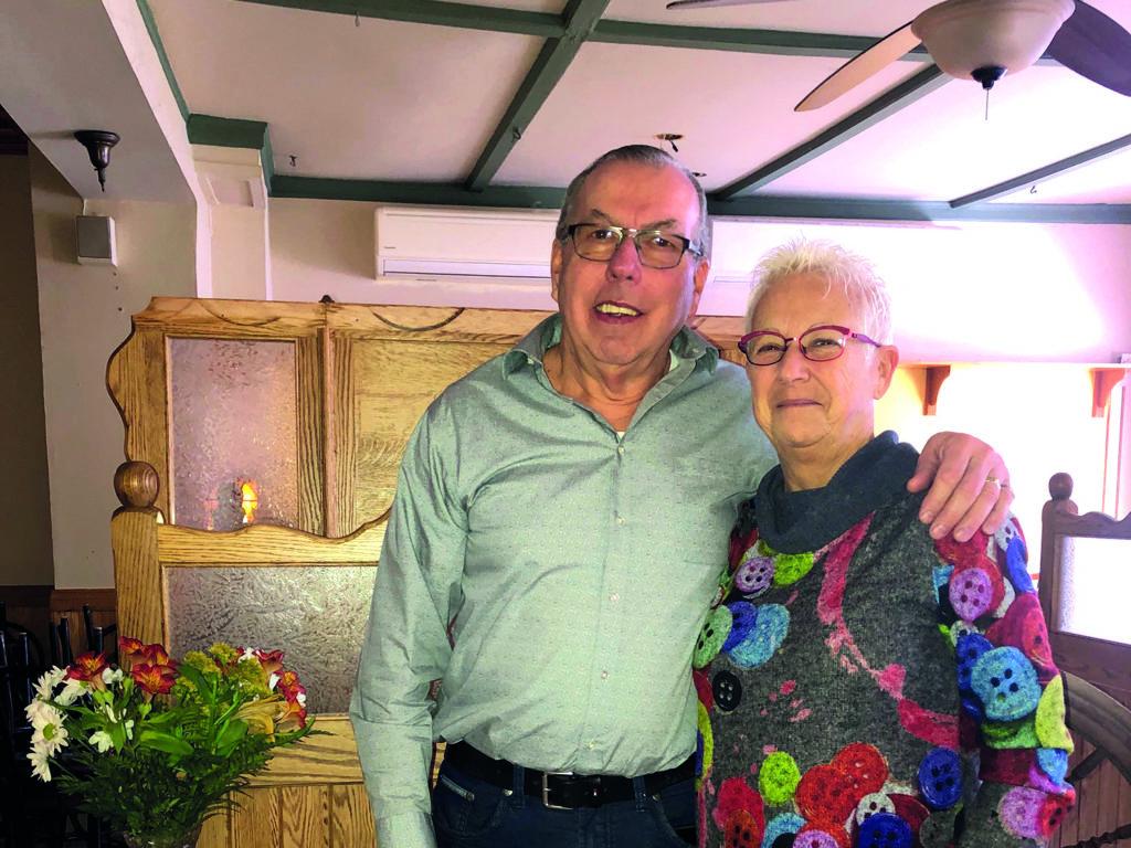 Après 32 ans de services, le Restaurant des Monts ferme ses portes