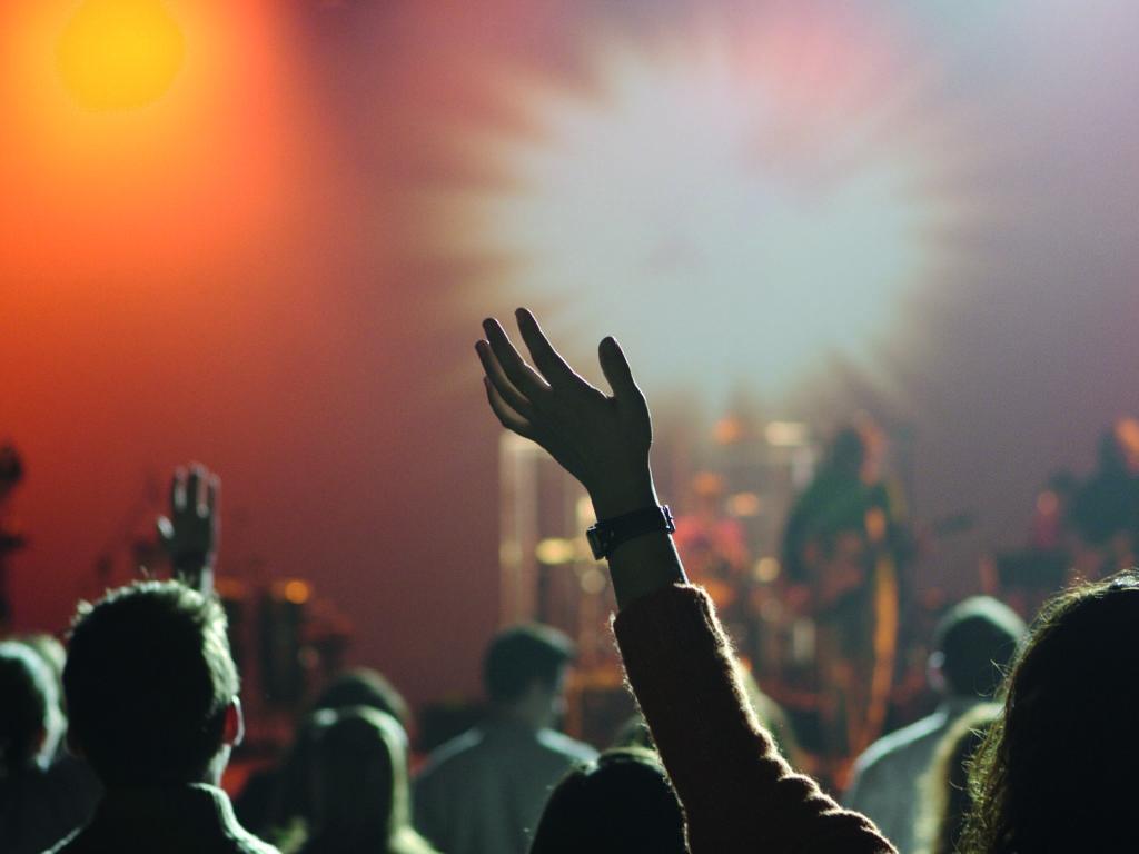 Le Big Bang Fest n'a pu avoir lieu dans sa forme habituelle en 2020, mais grâce au regroupement REFRAIN, il a pu se réinventer sans perdre ses subventions. (Photo L'info du Nord – Archives)