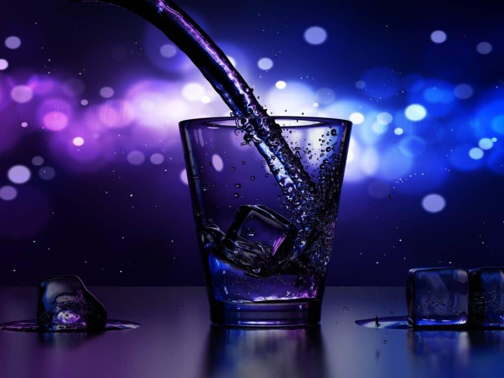 Défi 28 jours sans alcool: participer pour soi et les jeunes