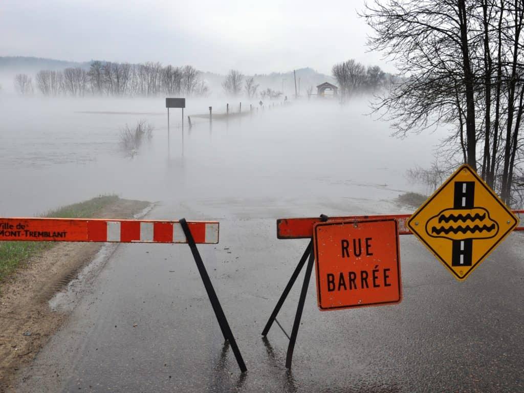 Inondations: les Laurentides auront un bureau de projets
