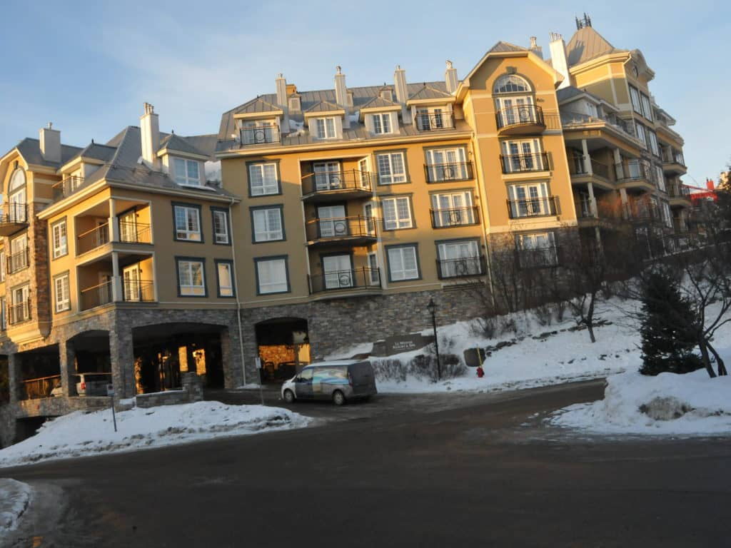 Les entreprises touristiques voient les mesures de soutien financier adoptées par Québec à leur endroit être bonifiées, dans le cadre du programme gouvernemental PACTE. (Photo L'info du Nord – Archives)