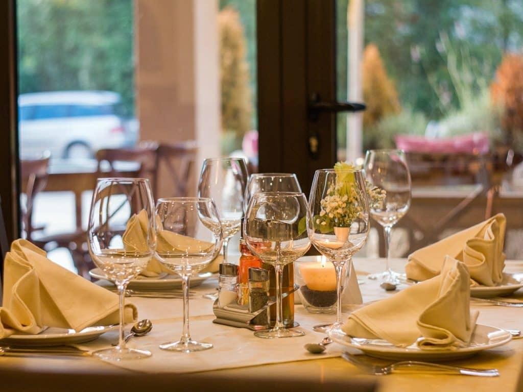 Présentement, environ 2000 restaurants ont appliqué à ce programme, mentionne le ministre. (Photo Pixabay)