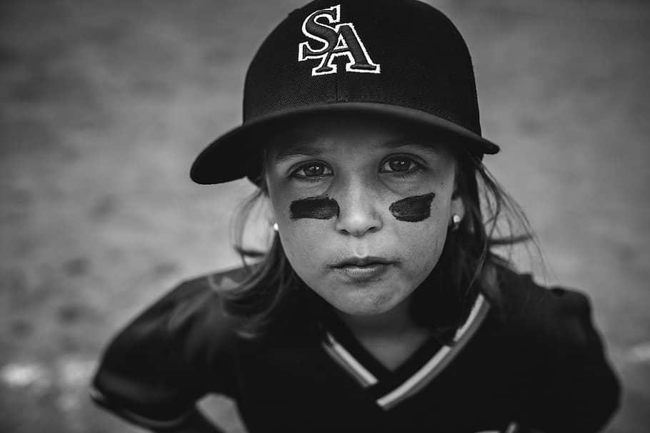 Le baseball, c'est pour tout le monde!