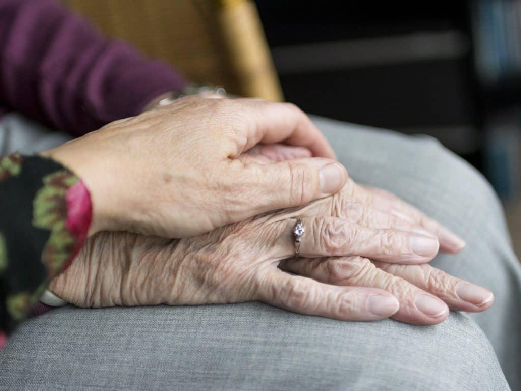 Briser l'isolement social des aînés