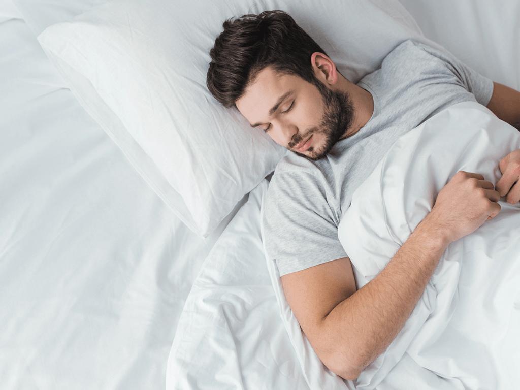 4 excellentes raisons de s'offrir de bonnes nuits de sommeil