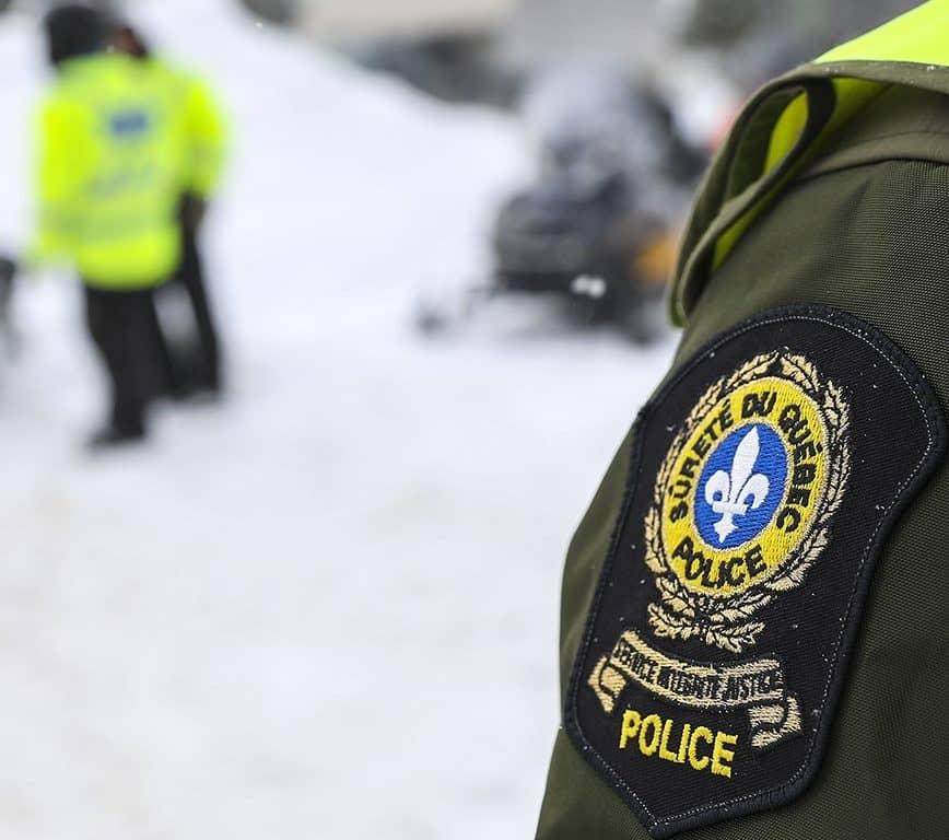 Ste-Agathe: Perquisition et arrestations dans le centre-ville
