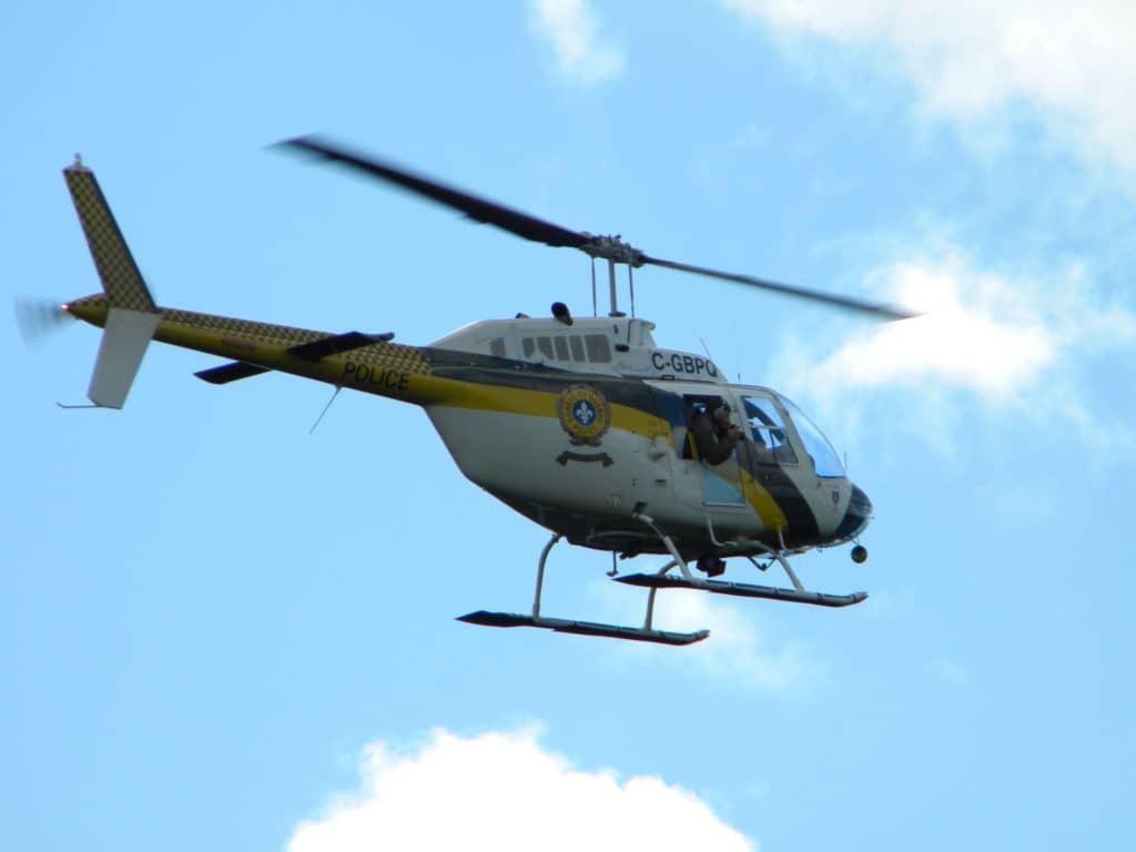 Accident mortel d'hélicoptère dans la région: apprendre de la tragédie