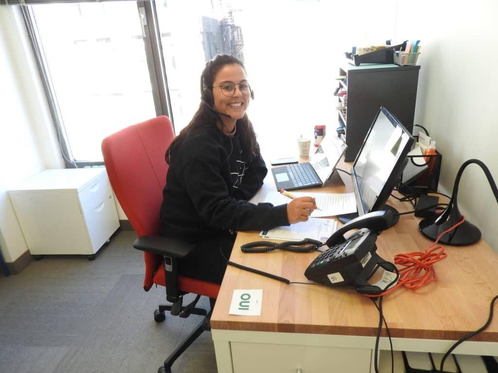 La Clinique juridique téléphonique du Jeune Barreau de Montréal revient