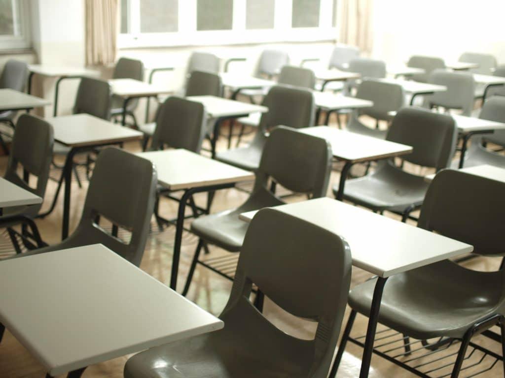 Les professeurs en grève demain