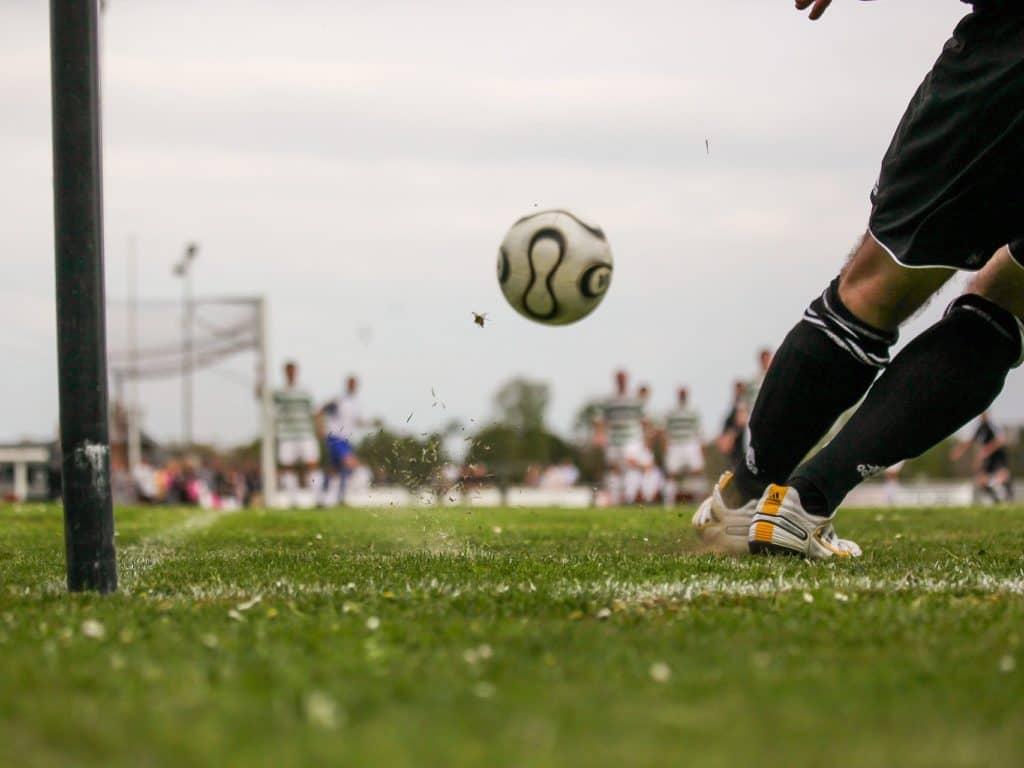 Des compétitions sportives extérieures possibles dès le 25 juin